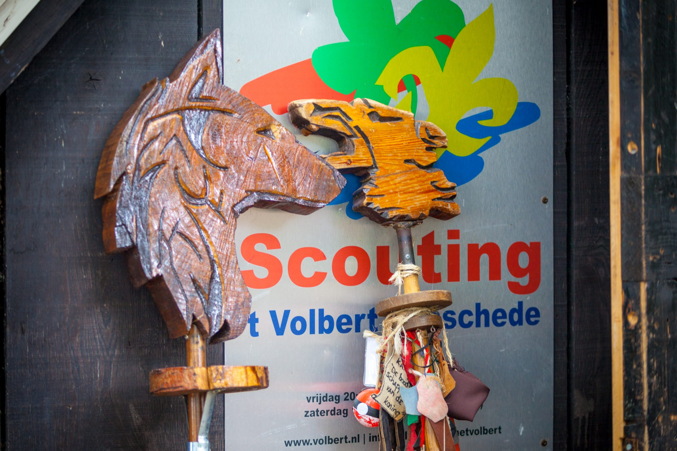 Corona richtlijnen & scouting programma per 14 oktober 2020