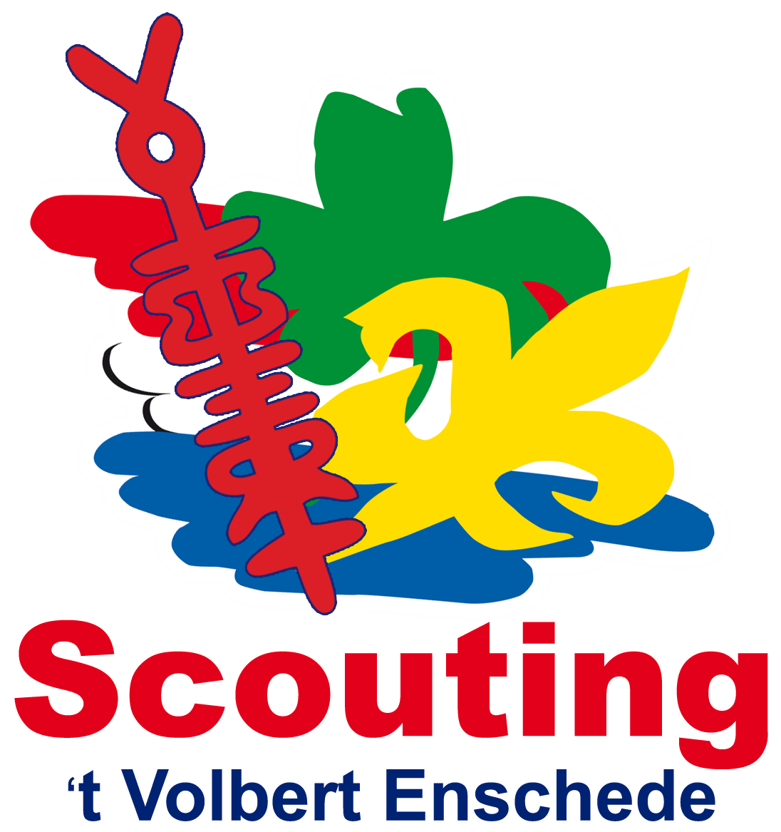 Scouting t Volbert Enschede