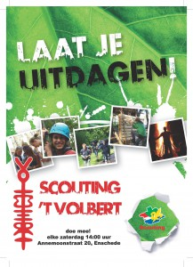 Volbert Flyer 2013 Front small