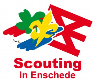 Logo Scouting in Enschede